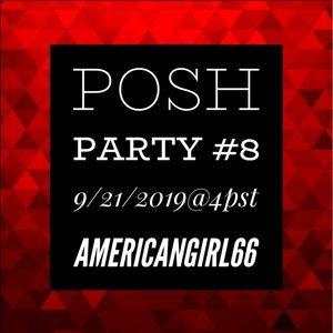 Posh Party Accessories - 💝🎉💝🎉Posh Party 💝🎉💝🎉